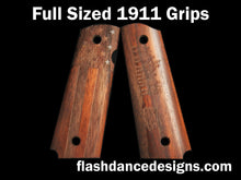 Load image into Gallery viewer, Full Sized 1911 Grips