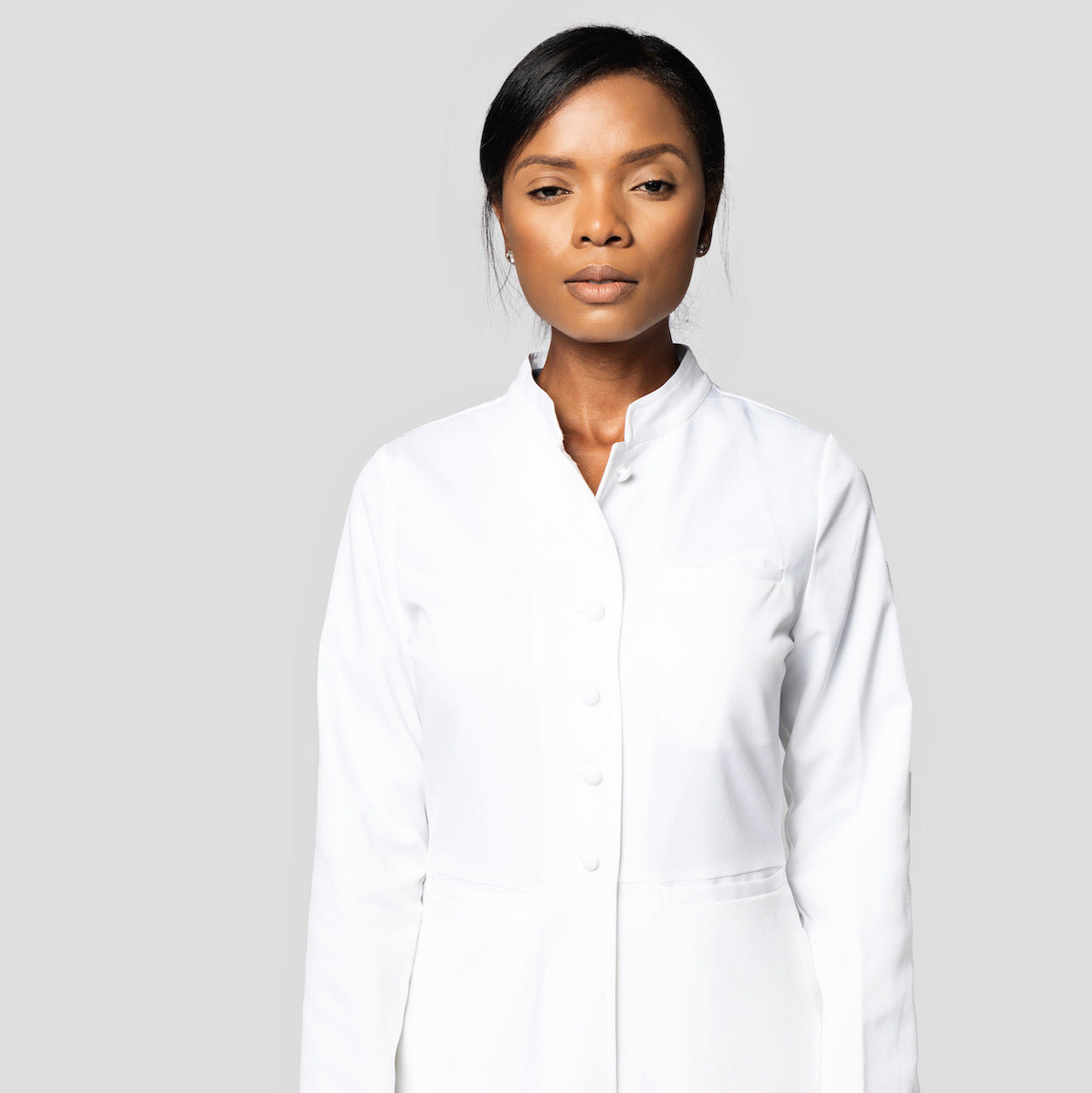 INTRODUCING SIGNATURE COLLECTION LAB COATS