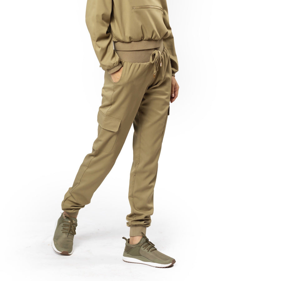 Athleisure Collection Jogger Scrub Pants (Tall)- Limited Edition