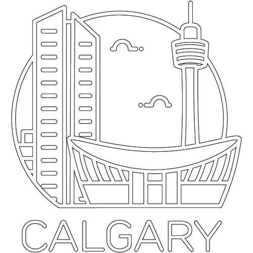 Calgary City Escape