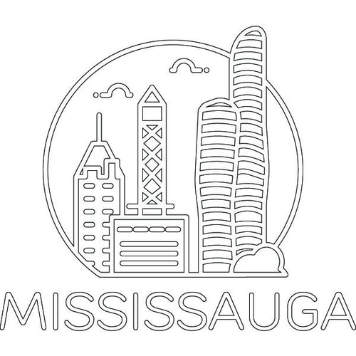 Mississauga City Escape
