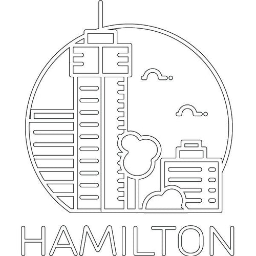 Hamilton City Escape