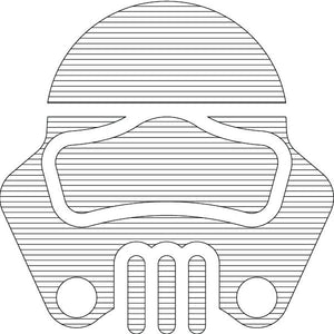 Star War Stormtrooper