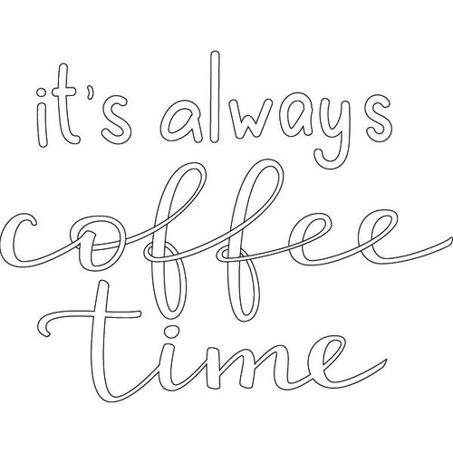 Always Coffee Time