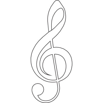 Music Note 1