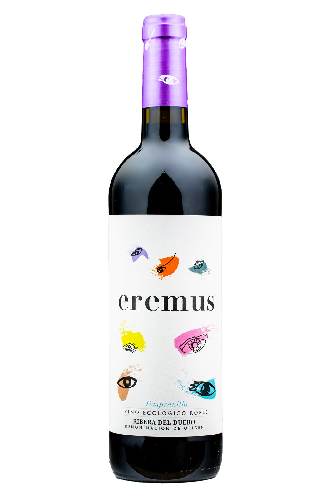 Eremus Roble, Ribera del Duero DO '18