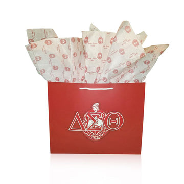 Delta Sigma Theta Package Set