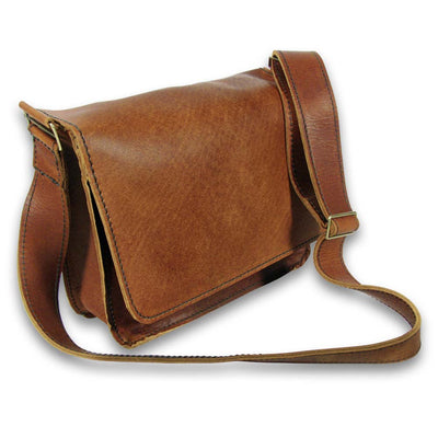 Essential Messenger Bag Small