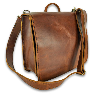 Essential Messenger Bag Large