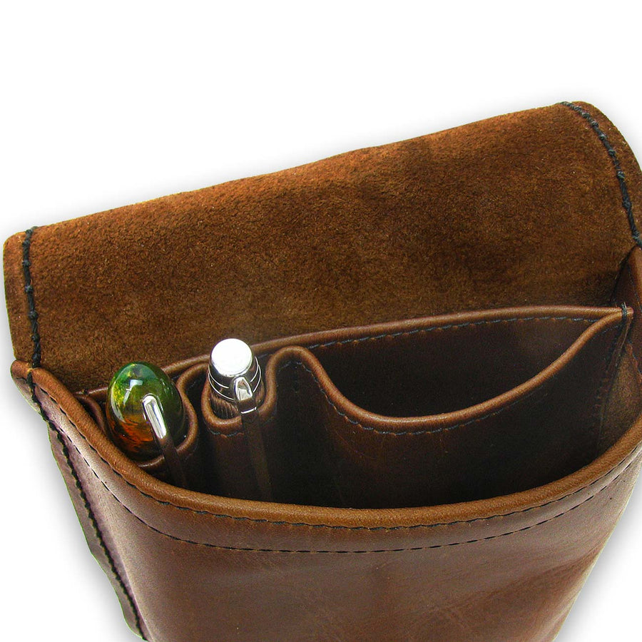 Essential Grab and Go Pouch