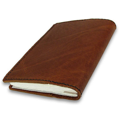 Traditional Refillable Journal - Traditional Closure