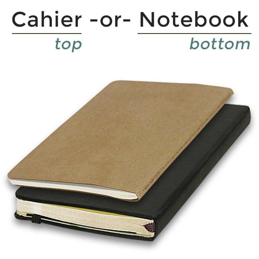 ESSENTIAL Covers for your Moleskine