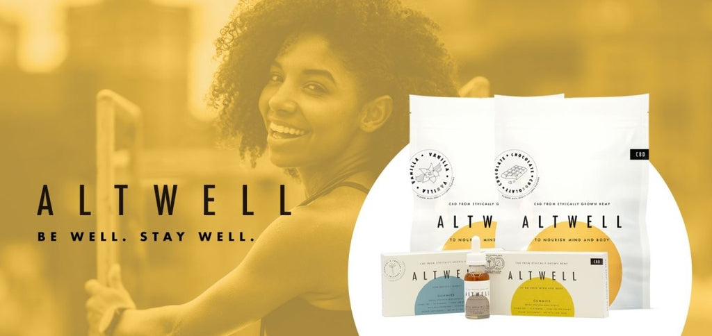 Altwell Brand Highlight