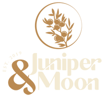Juniper & Moon Logo