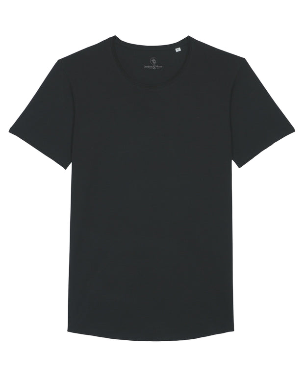 Herrenshirt Long Fit - Juniper & MoonEssentialsLong FitT-Shirt