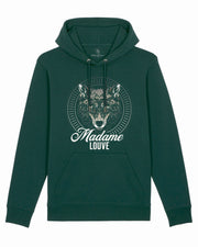 Hoodie - Wildlife Edition | 4 Motive - Juniper & Moon