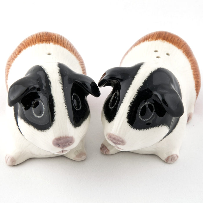 Guinea Pig Tri Salt and Pepper Set