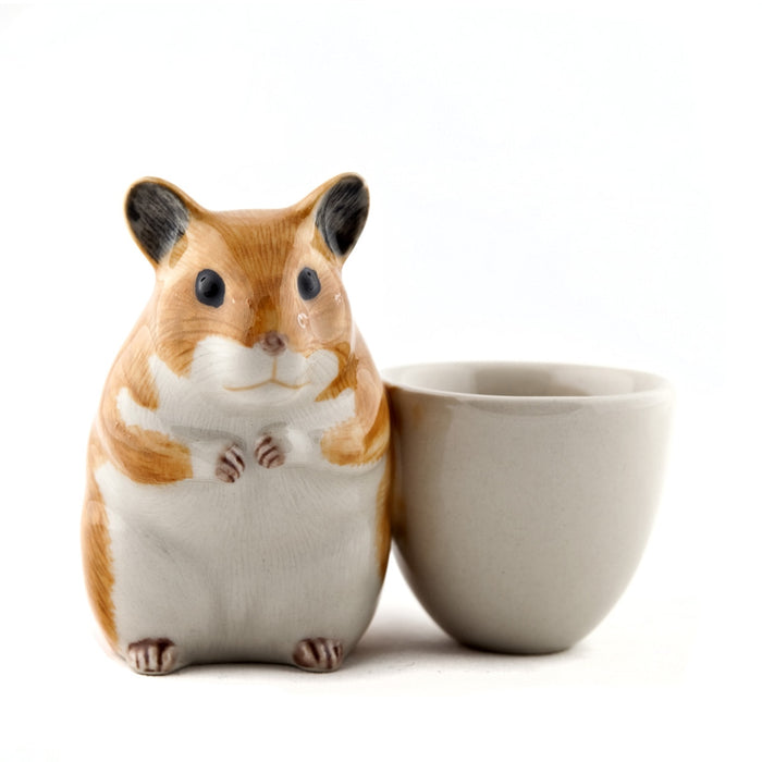 Hamster Egg Cup