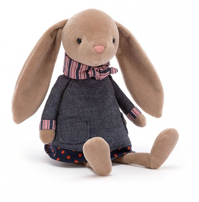 Jellycat Riverside Rambler Rabbit