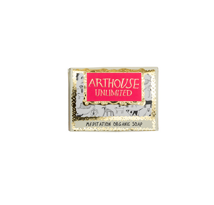 Arthouse Unlimited Dogs Organic Soap