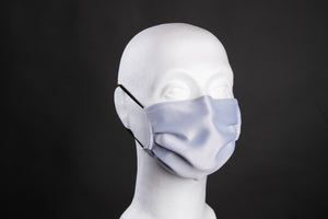Loffen Shield Antimicrobial Face Mask - How does it work?