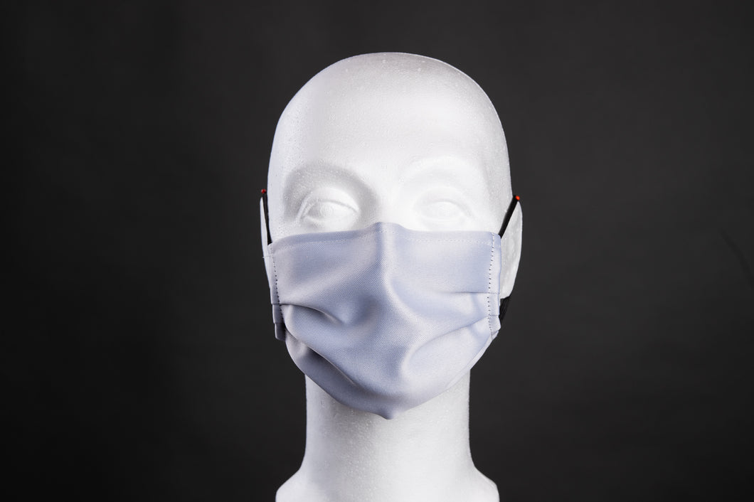 Loffen Shield Antimicrobial Face mask -Grey