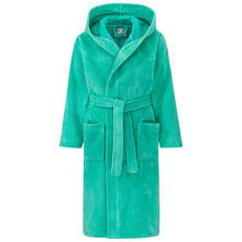 Load image into Gallery viewer, Floringo Kids Premium Hooded Bathrobe