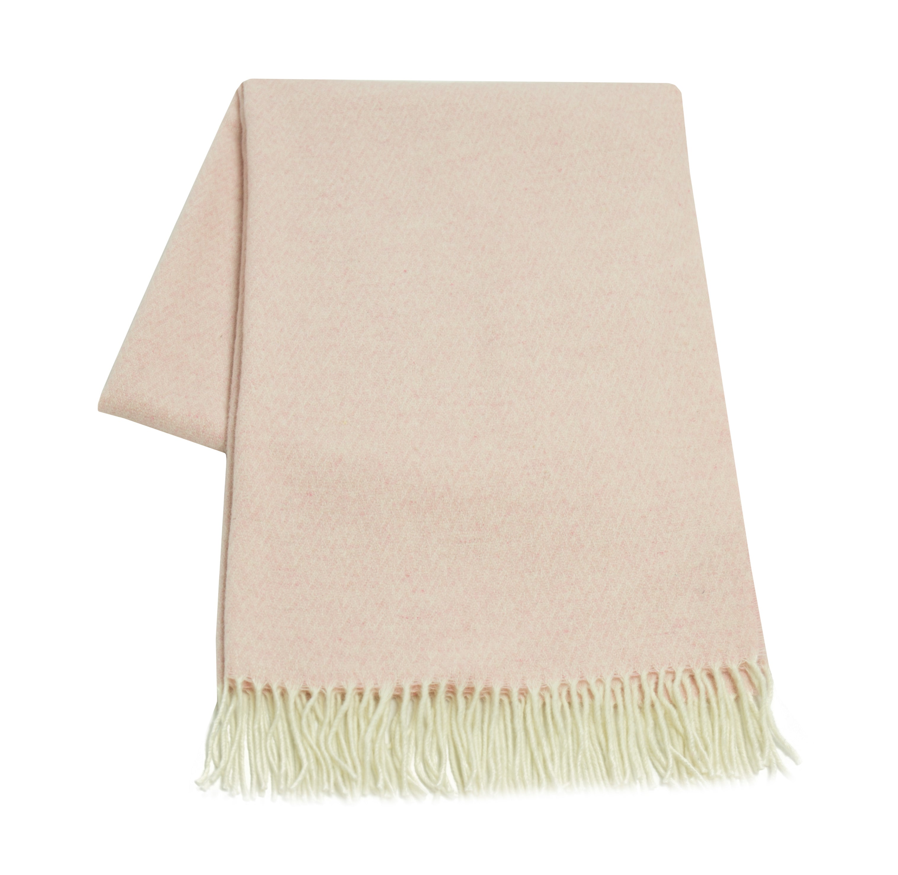 Loffen Guava (Light Pink) Scarf