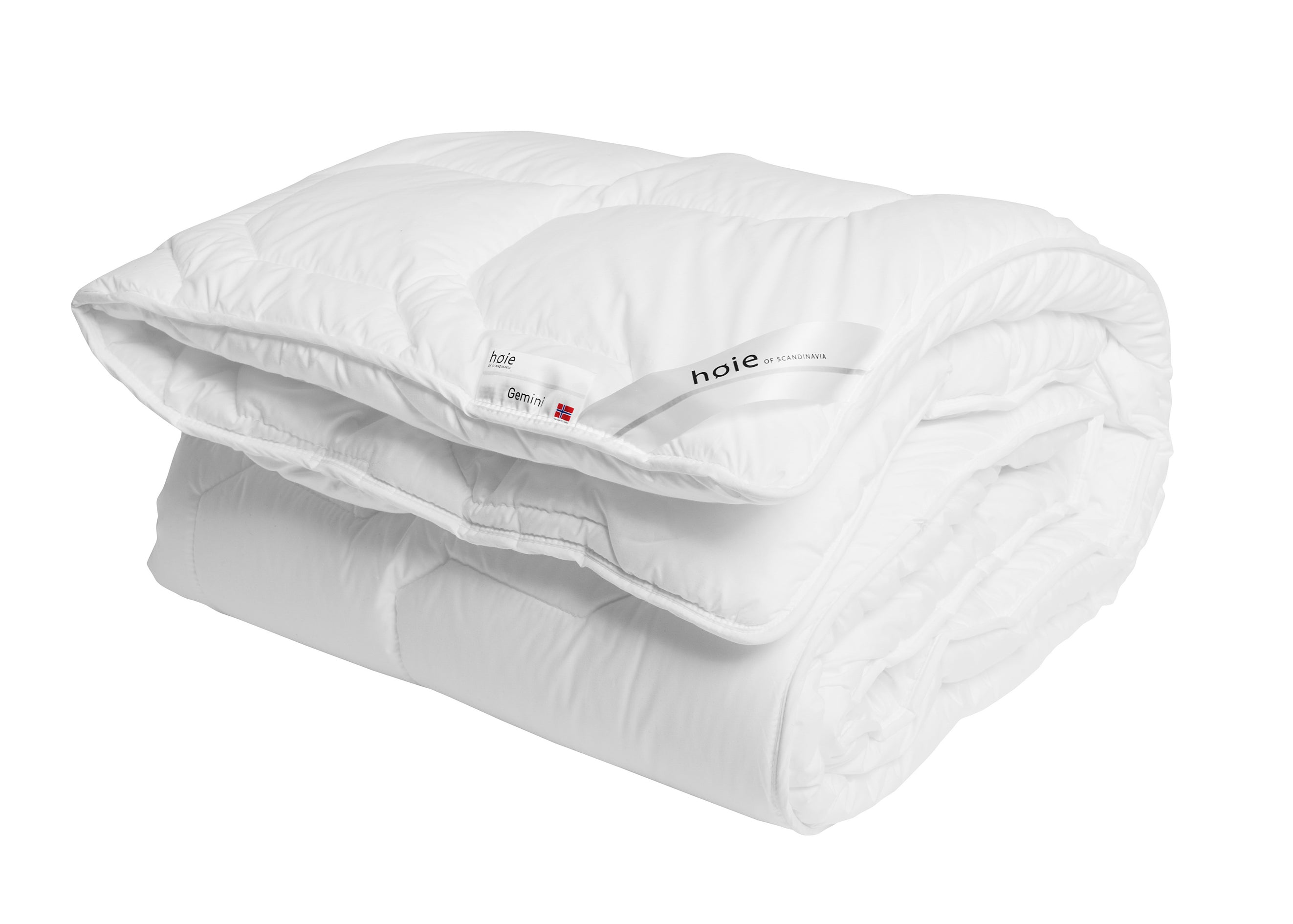 Hoie Gemini Extra-warm double bed cover 200x220 cm
