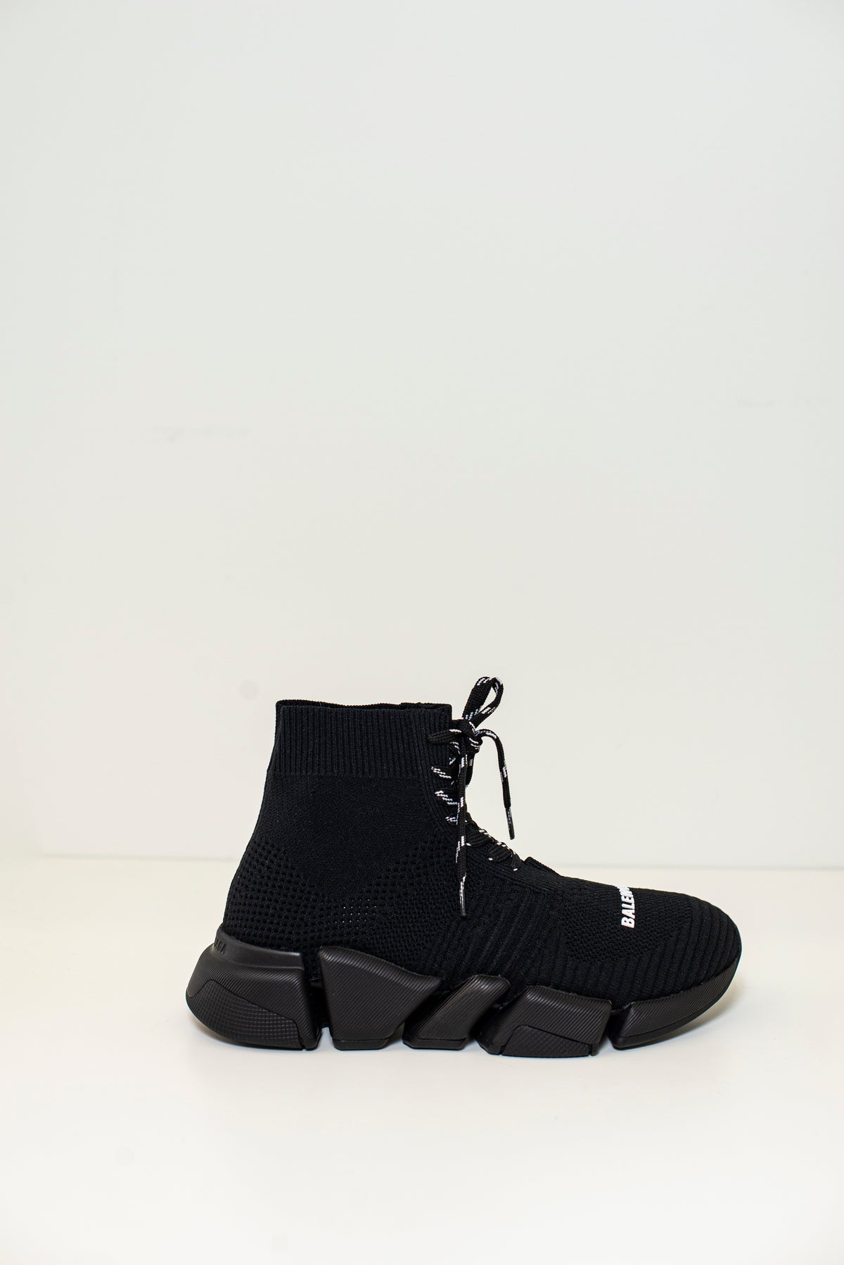 BALENCIAGA - Speed.2 Lace Up Sneaker W | Black