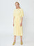 Sand Dune Dress - Yellow