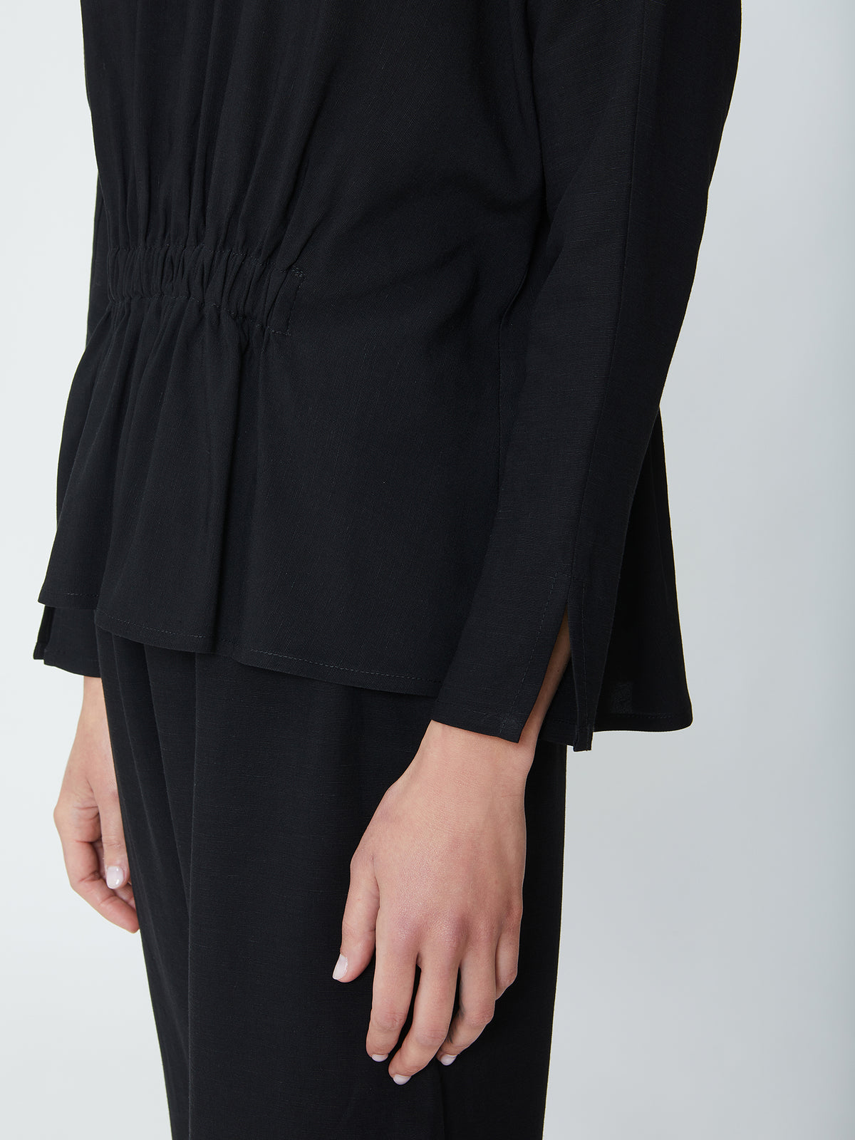 Wildwood - Lush Top - Black