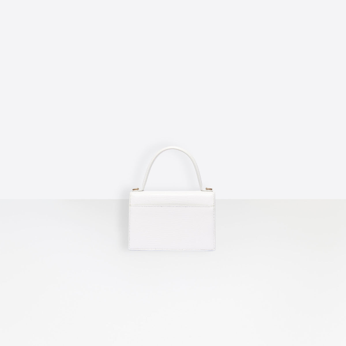 SHARP BAG XS | White