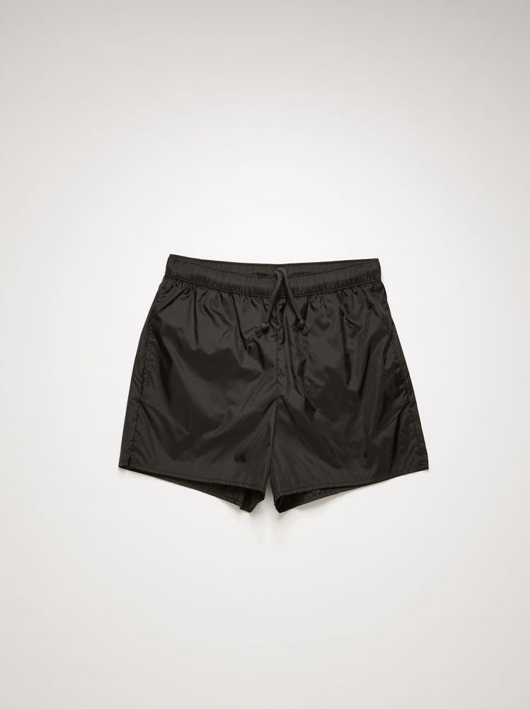 Warrick Swim Shorts- Black