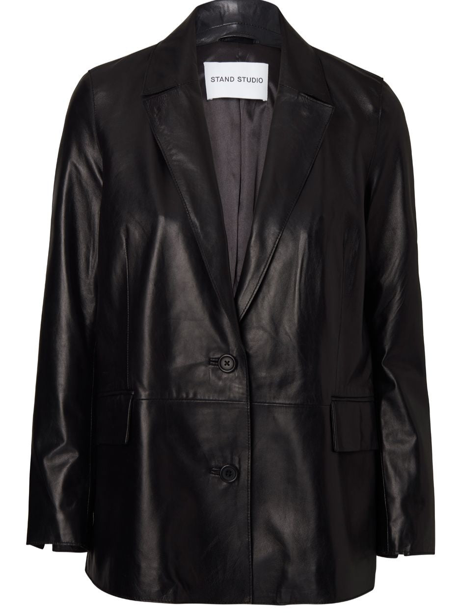 Catherine Blazer | Black