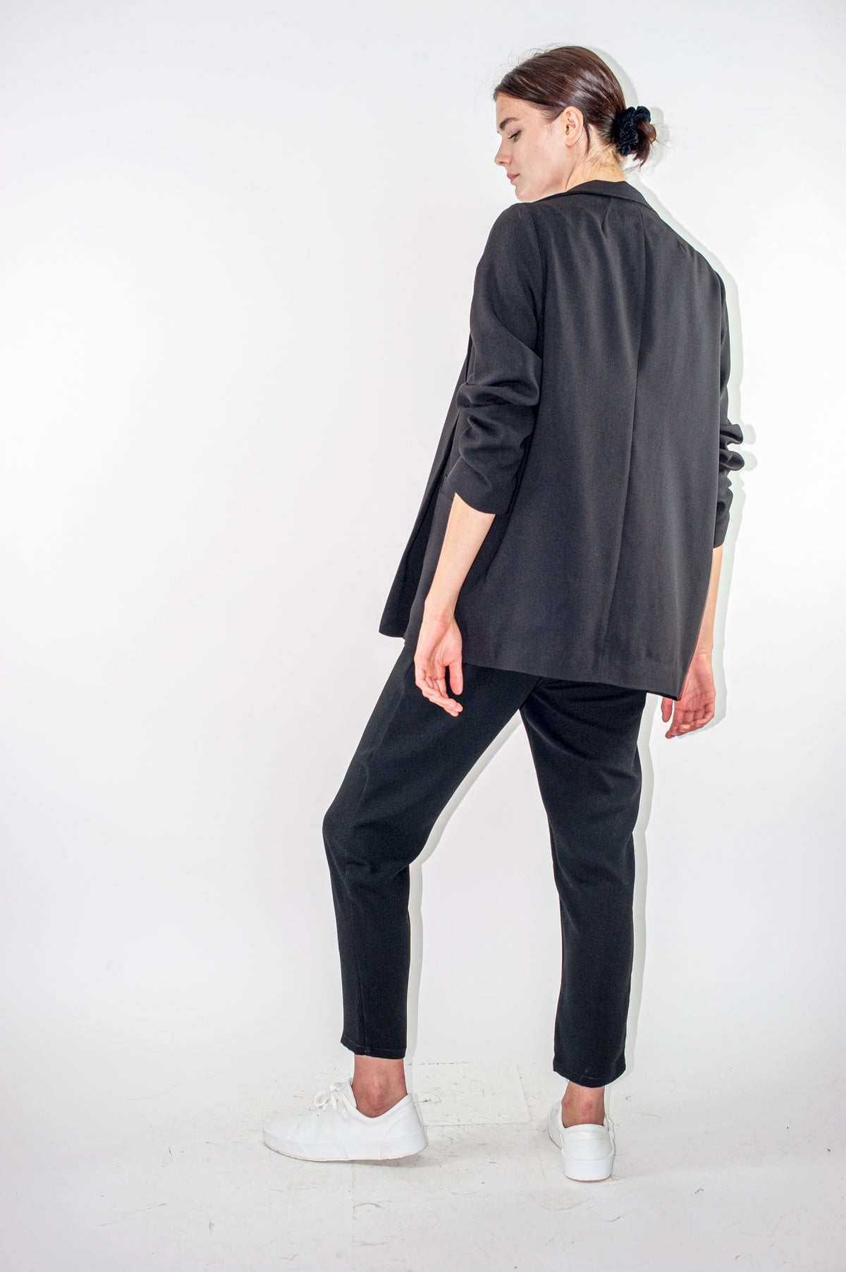 Wildwood - Che Pants | Black