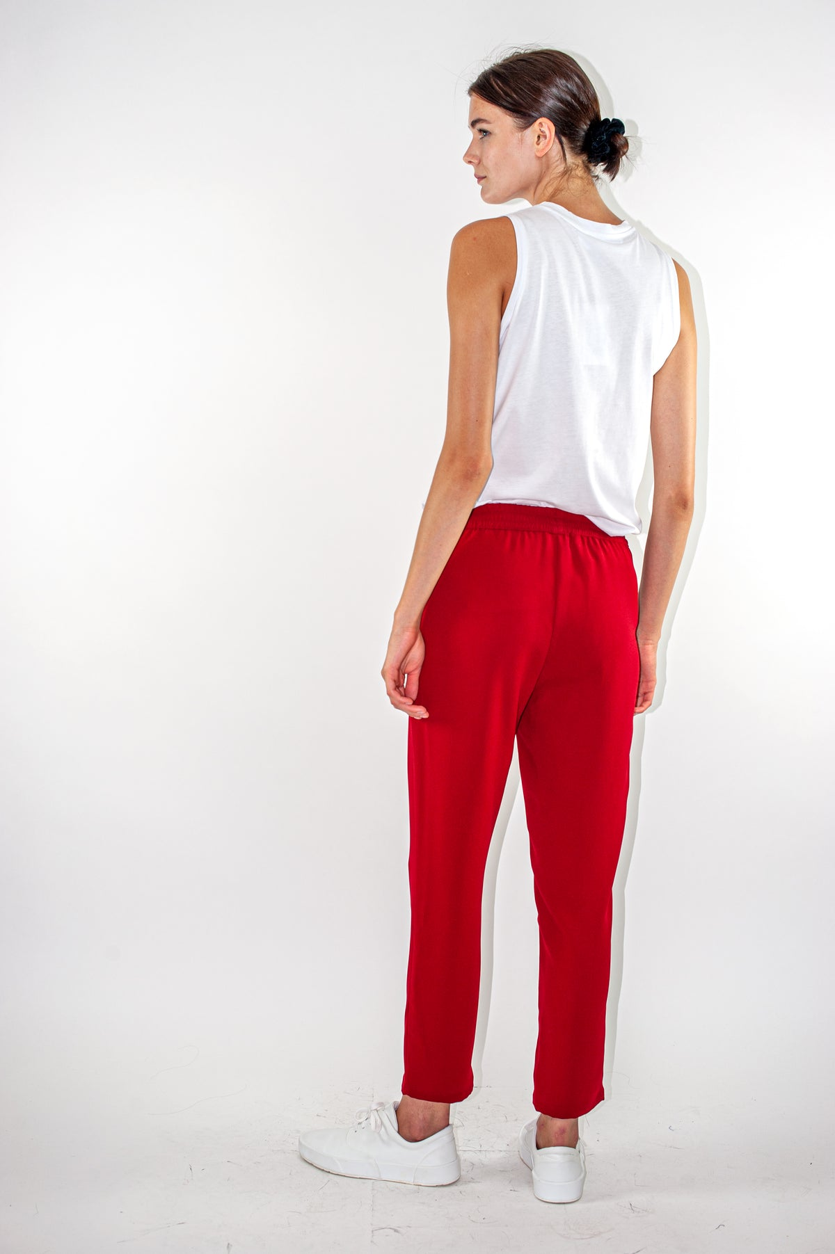 Wildwood - Che Pants | Red