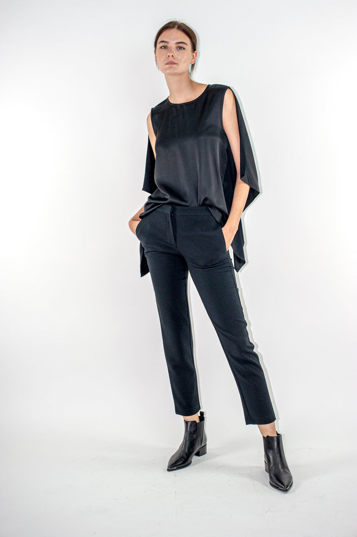Annie Top | Black