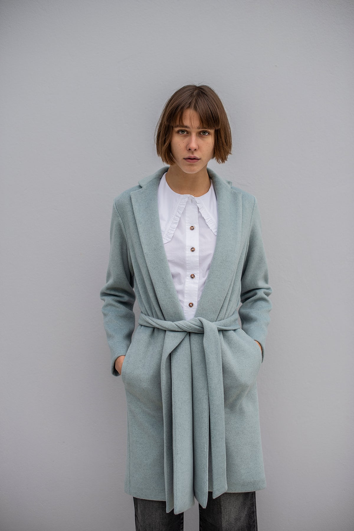 Wildwood - Variations Coat | Ciel