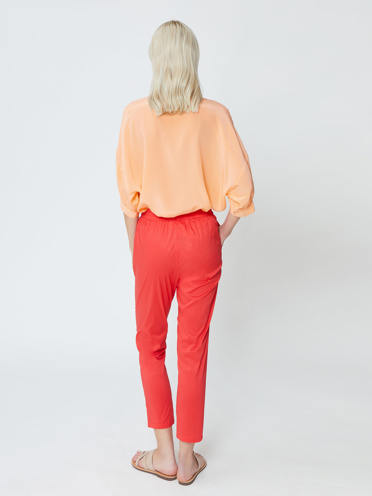 Che Pants - Orange