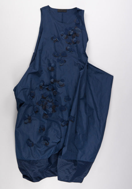 Maria Calderara - Puppet Dress | Blue