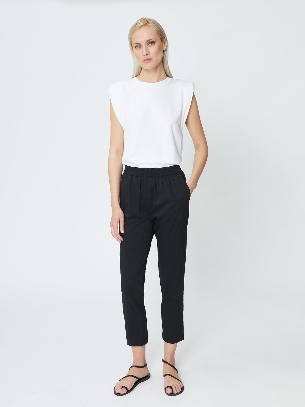 Che Pants - Black
