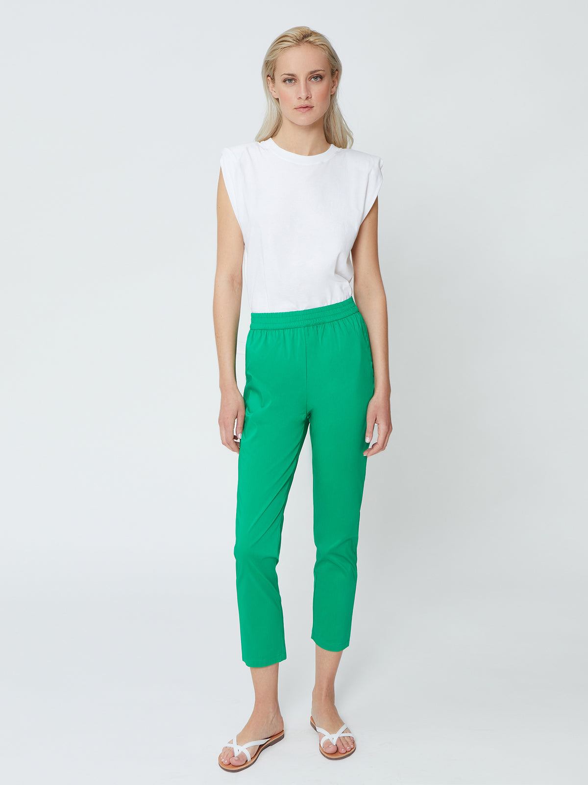 Che Pants - Green