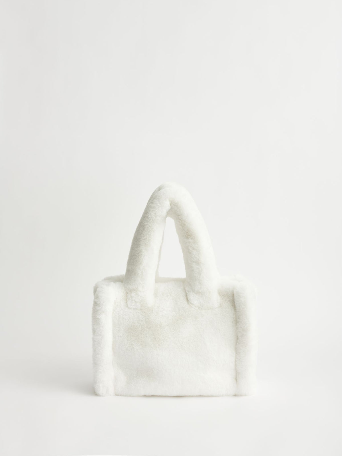 Liz Bag | White