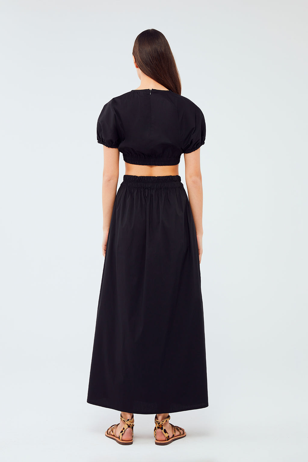 Wildwood - Tangier Skirt | Black
