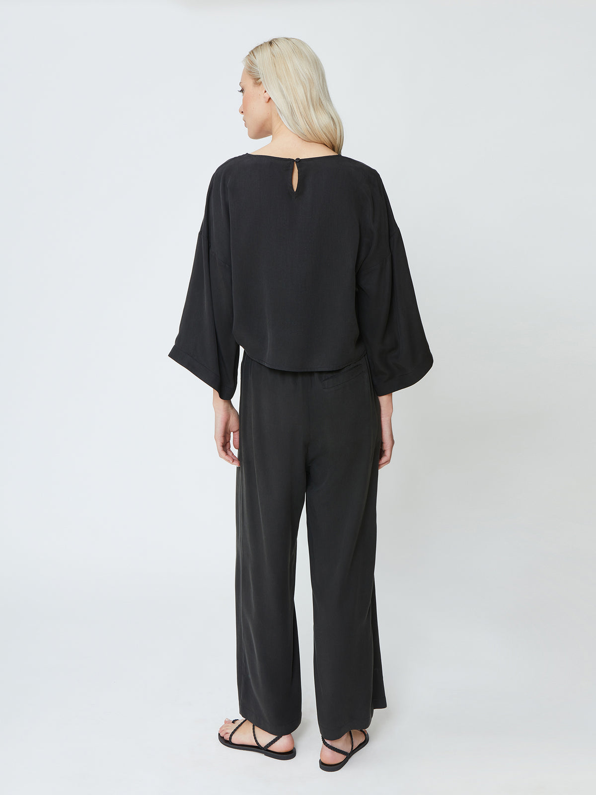 Alicante Top - Black