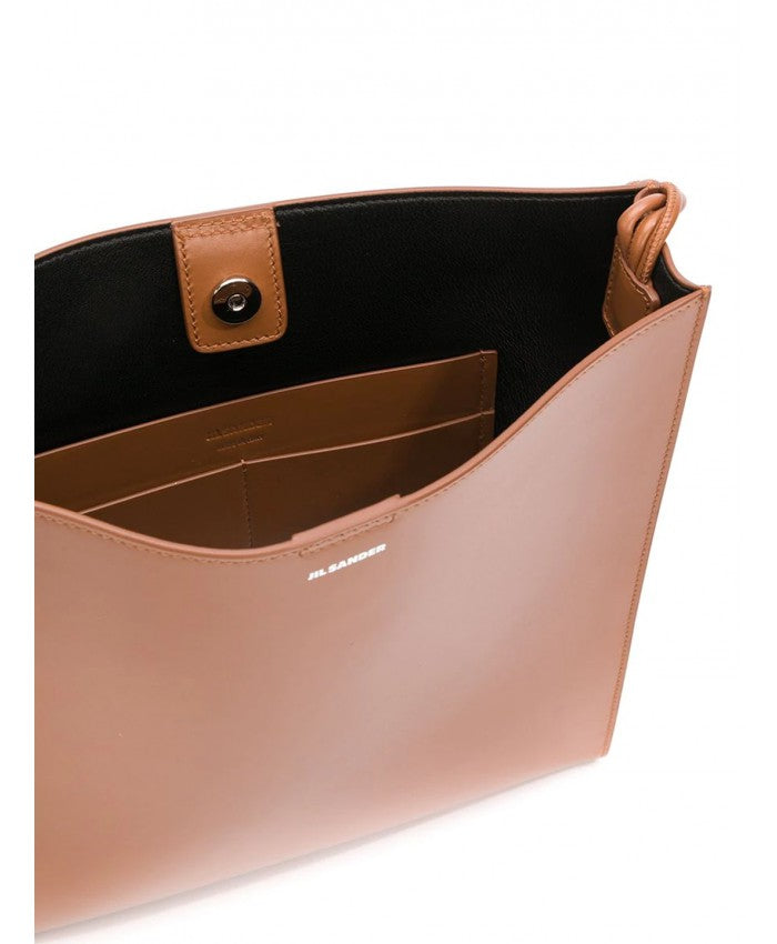 Tangle Medium Bag - Caramel