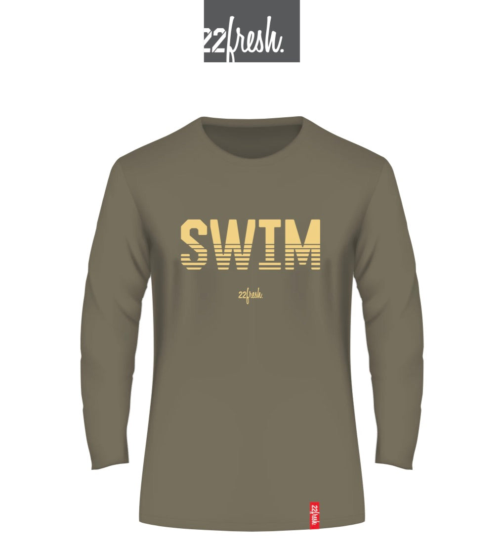 22fresh SWIM Grey
