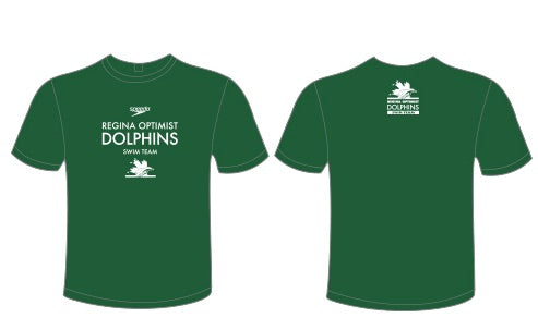 Green Team Shirt