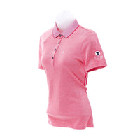 Calvin Klein Ladies Iowa Polo Shirt - Curtis Cup 2020 - Conwy Golf Club